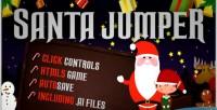 Jumper santa