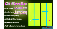 Jumping switch