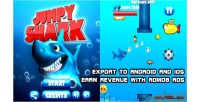 Jumpy shark source code 2 construct