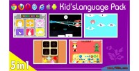 Kids learning games collection 2 5 1 in kids