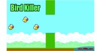 Killer bird