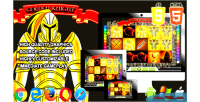 Knight golden game casino html5