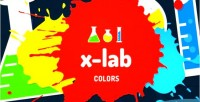 Lab x game html5 colors