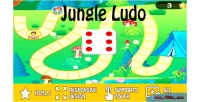 Ludo jungle