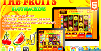 Machine slot the game html5 fruits