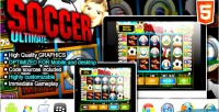 Machine slot ultimate games html5 soccer