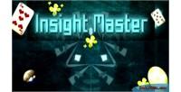 Master insight