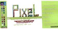 Master pixel html5 game painting pixel