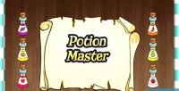 Master potion