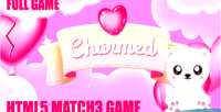 Match charmed game valentine 3