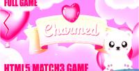 Match charmed game valentine 3