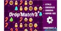Match drop 3