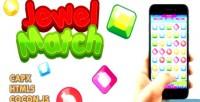 Match jewel