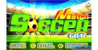 Match soccer capx html