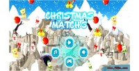 Match3 html5 mobile game capx admob match3