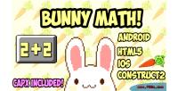 Math bunny