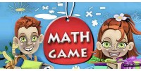 Math html5 kids for game
