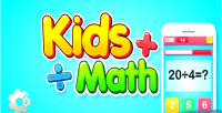 Math kids html5 game 2 construct
