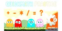 Math quick practice