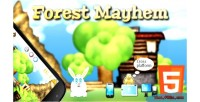 Mayhem forest