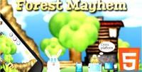 Mayhem forest