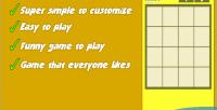 Memory 8colors game