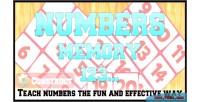 Memory numbers