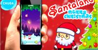 Merry santaland christmas 2 2017 construct admob