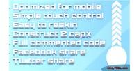 Mobile defender game