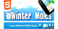Moles winter hd