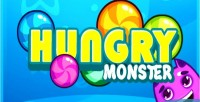 Monster hungry