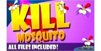 Mosquito kill capx game html