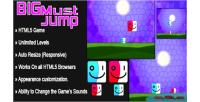 Must big jump