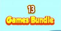 N bundle 1 13 games html5 capx off 80 html5