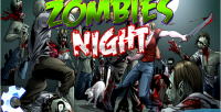 Night zombies