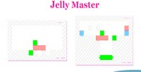 No jelly game html5 puzzle