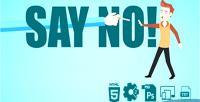 No say to game html5 smoking