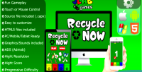 Now recycle capx mobile html5 and