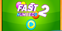 Numbers fast 2 html5 construct game 2 control mobile capx