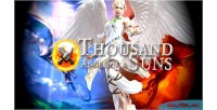 Of angel a game suns thousand