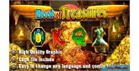 Of book treasures