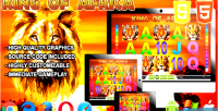 Of king africa game casino html5