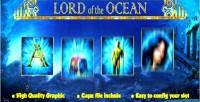 Of lord ocean