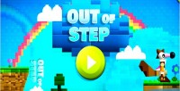 Of out step game adventure html5