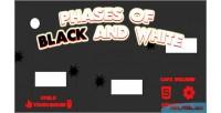 Of phases white & black