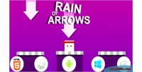 Of rain arrows