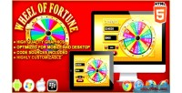 Of wheel fortune game casino html5