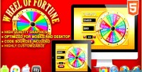Of wheel fortune game casino html5