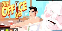 Office the guy html5 capx game