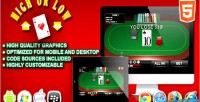 Or high low game casino html5